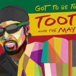 Reggae Superstar Toots Hibbert has died